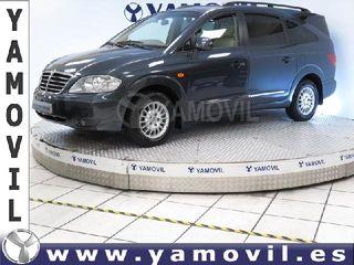 Ssangyong Rodius 270 Xdi Premium 121 kW (165 CV)