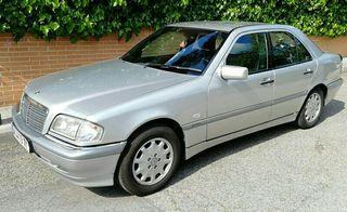 Mercedes-Benz Clase C Turbodiesel