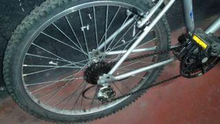 Bicicleta de niño, 24 pulgadas