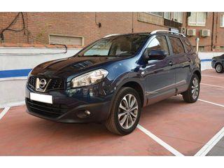 "Nissan Qashqai+2 2.0 Tekna Premium 4X2 18"" 7 Plazas 103 kW (140 CV)"