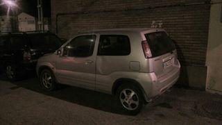 Suzuki Ignis 4x4 2004