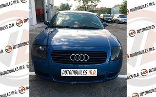 AUDI TT 1.8 T COUPE 180cv