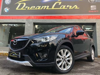 Mazda CX-5 2.2 DE 175cv 4WD AT LUXURY