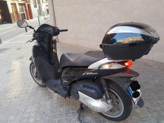 Moto Honda sh300i