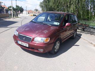 Hyundai Trajet 2002