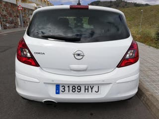 Opel Corsa COLOR EDITTION