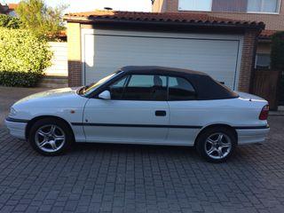 Opel Astra cabriolet 1997