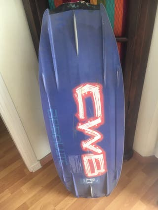 Tabla wakeboard