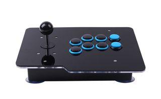 Controlador joystick juegos arcade