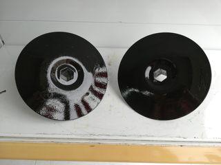 discos protectores