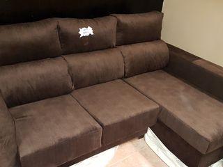 sofas chaisselongue nuevos de fabrica