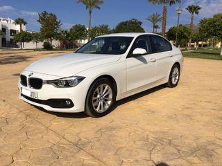 BMW Serie 3 - 318D 2016