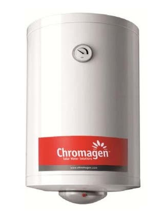 Termo electrico chromagen de 100 litros