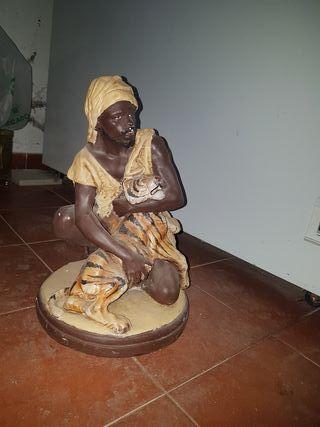 Estatua africana
