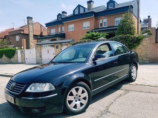 Volkswagen Passat 2004 1.9tdi 131cv 6v
