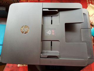 IMPRESORA HP OFFICEJET PRO 6960 ALL-IN-ONE SERIES