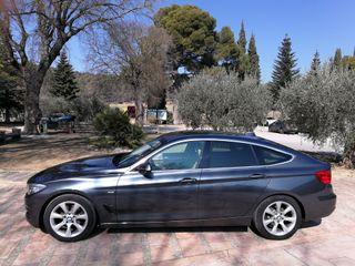 BMW 320d Gran Turismo. Acabado Luxury