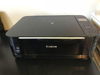Multifuncion CANON PIXMA 5250