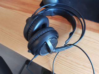 auriculares steelseries siberia v3, usado segunda mano  España