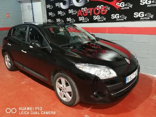 Renault Megane 2011 1.9 130cv DCI