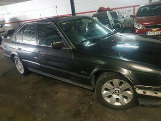 Bmw Serie 525