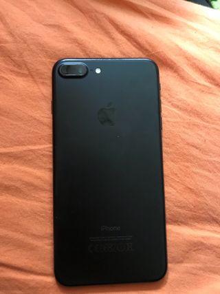 Iphone 7 plus para piezas
