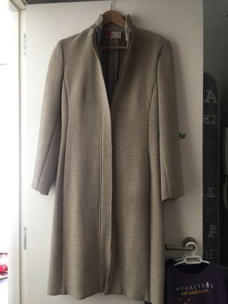 Abrigo vestir t 38