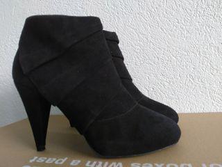 botas mujer talla 38