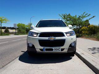 Chevrolet Captiva awd auto 2.2 184cv