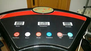 vibropower 1200 fit massaga