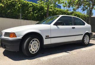 BMW Serie 3 1.6 i 1995