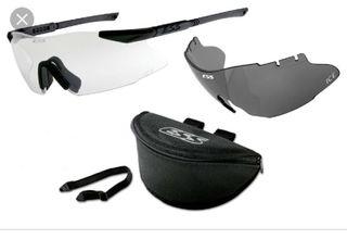 gafas oficiales del ejército ESS