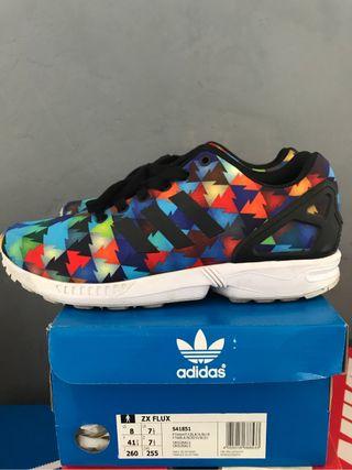 Adidas XX Flux