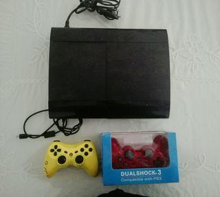 Consola ps3 (PlayStation 3)