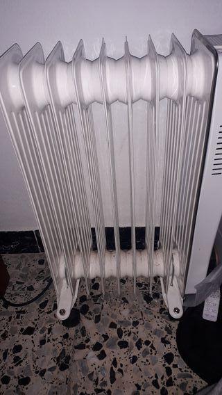 bendo calefactor