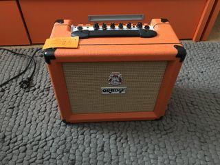 Amplificador Orange Crush Pix CRldx20