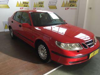 Saab 9-5 2.2TDI Linear