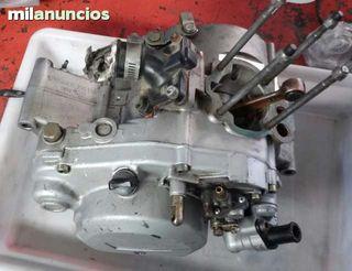 Motor AM6 nuevo