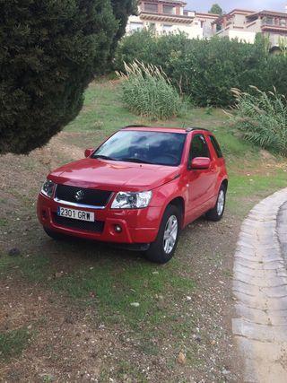 Suzuki Grand Vitara 2011 malaga