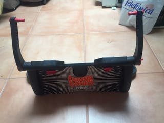 Patin carro bebe buggy board