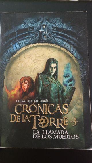 Crónicas de la torre 3: La llamada de los muertos