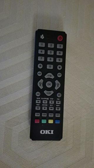Mando a distancia de DVD