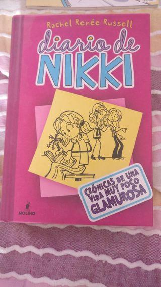 Diario de Nikki 1