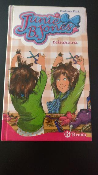 Junie B. Nones: Peluquera