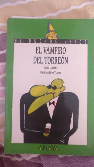 El vampiro del torreón