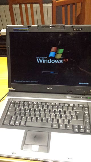 Acer ASPIRE 5601 Driver for PC