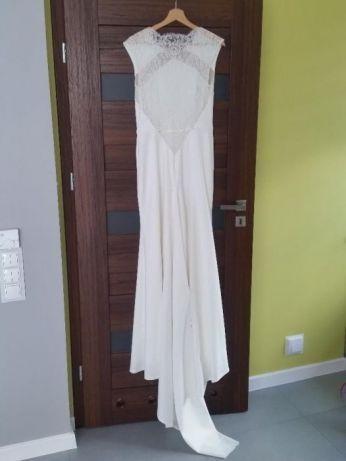 vestido de novia anna kara 36 de segunda mano por 175 € en madrid en