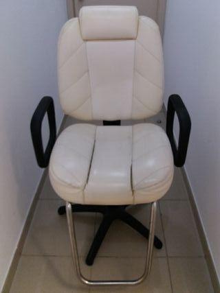 sillón estetica