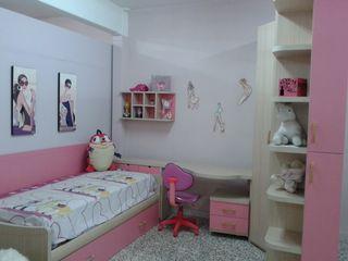 Dormitorio Juvenil NUEVO de tienda