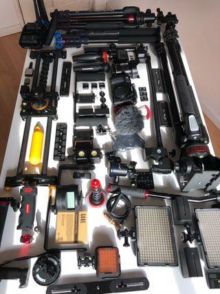 Filmmaker Kit Pro